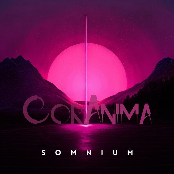 Cover art for Somnium