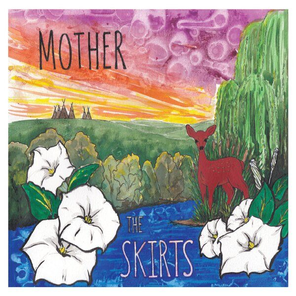 Cover art for Mother