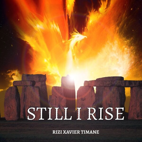 Cover art for Still I Rise