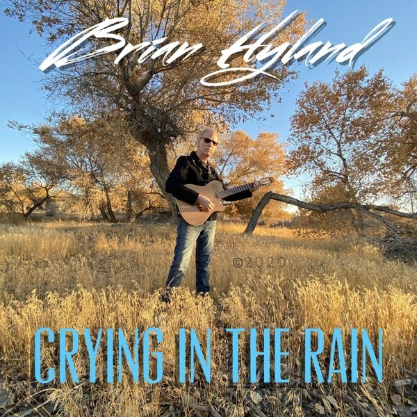 Cover art for Crying in the Rain