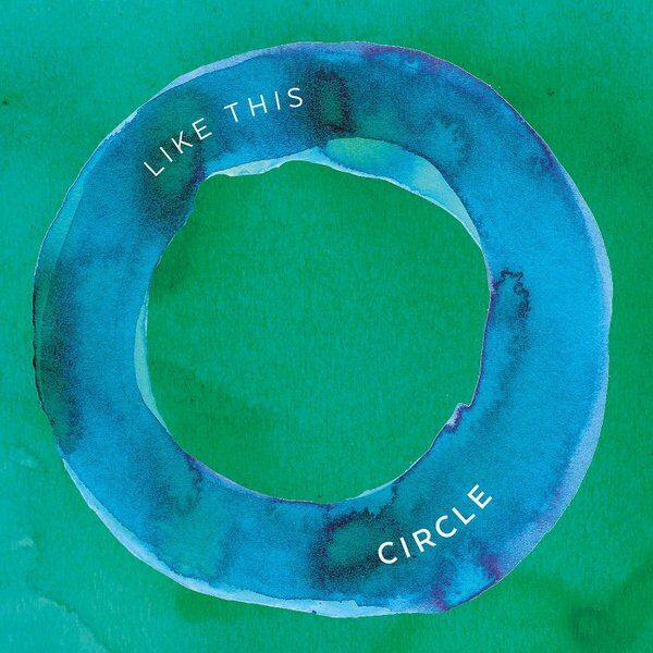 Cover art for Like This