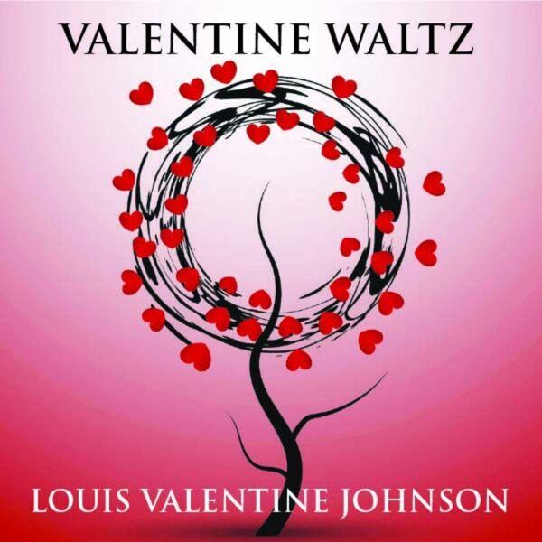 Cover art for Valentine Waltz