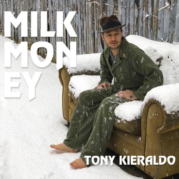 Cover art for Milk Money