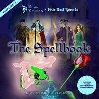 The Spellbook (Special Edition)