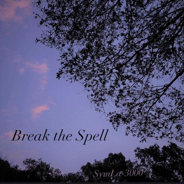 Cover art for Break the Spell