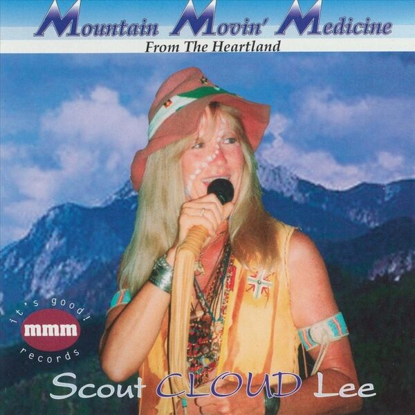 Cover art for Mountain Movin' Medicine