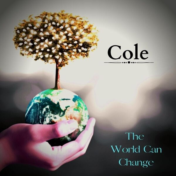 Cover art for The World Can Change