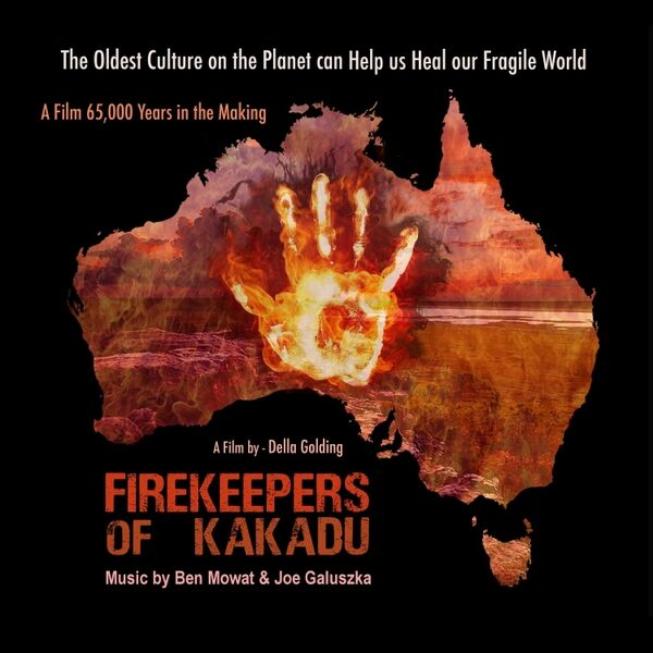 Cover art for Firekeepers of Kakadu - Theme