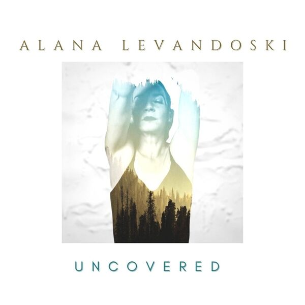 Cover art for Uncovered
