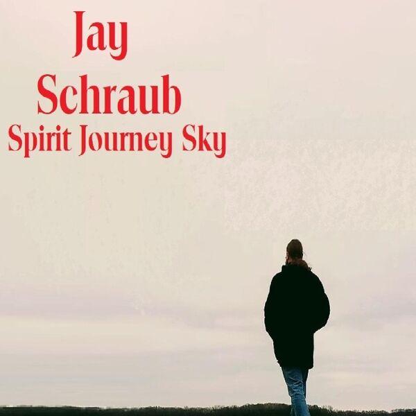 Cover art for Spirit Journey Sky