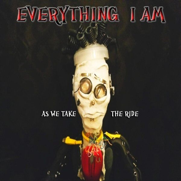 Cover art for As We Take the Ride