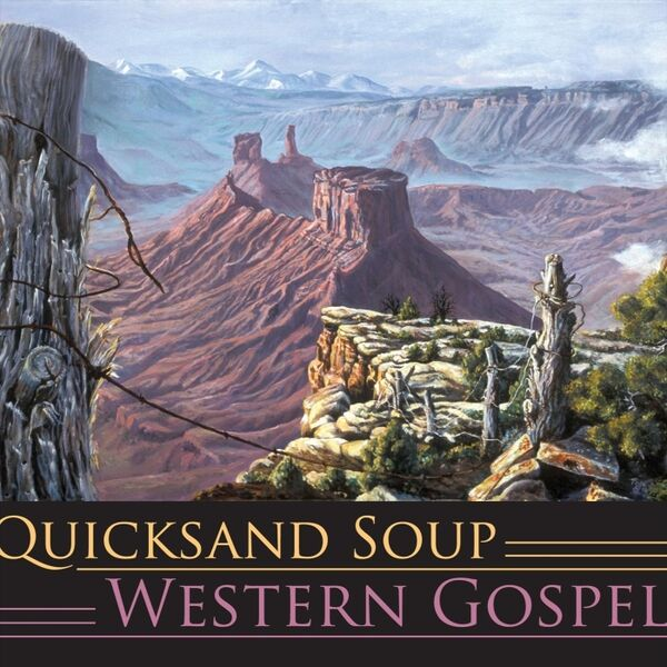 Cover art for Western Gospel
