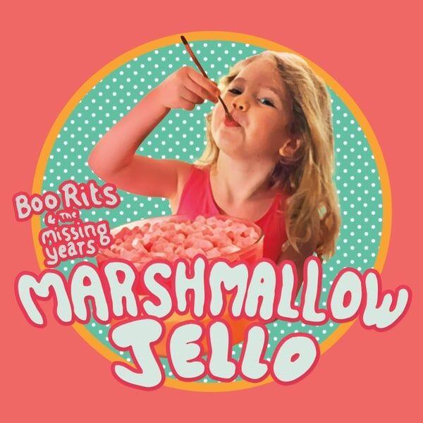 Cover art for Marshmallow Jello