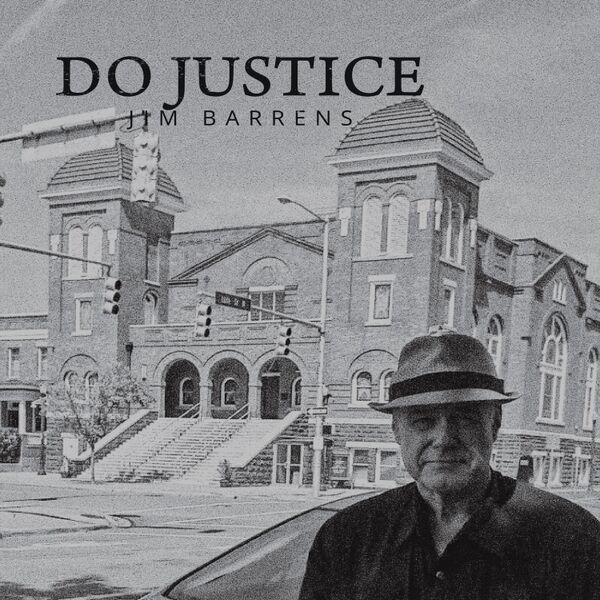 Cover art for Do Justice
