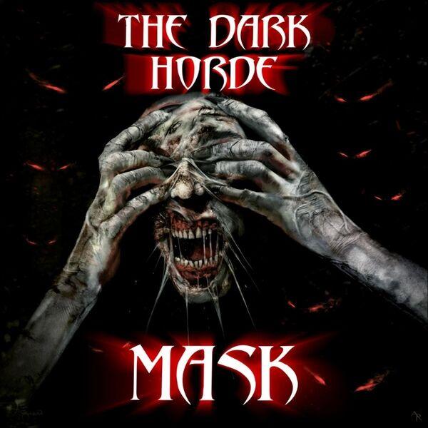 Cover art for Mask