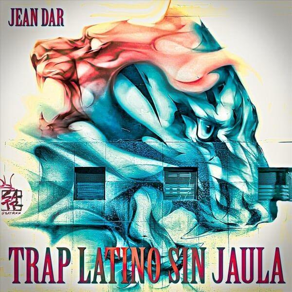 Cover art for Trap Latino Sin Jaula