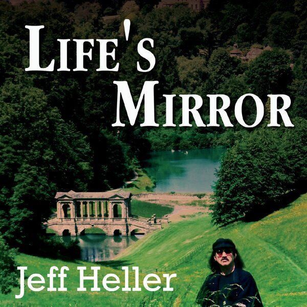 Cover art for Life's Mirror