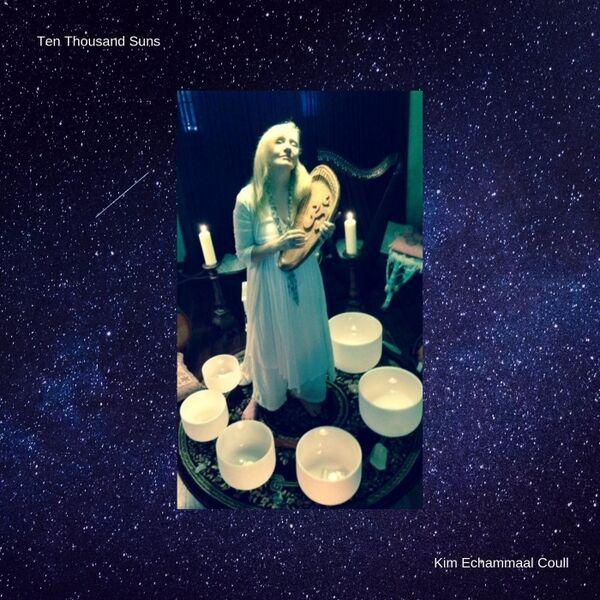 Cover art for Ten Thousand Suns