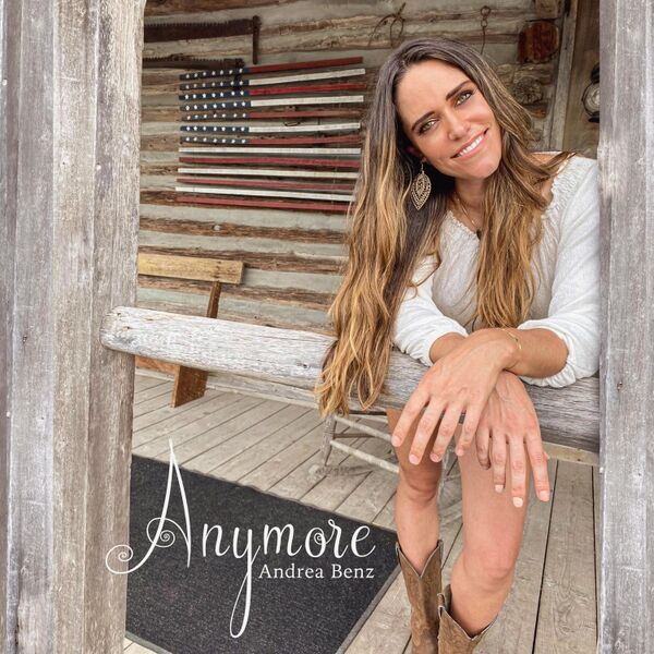 Cover art for Anymore