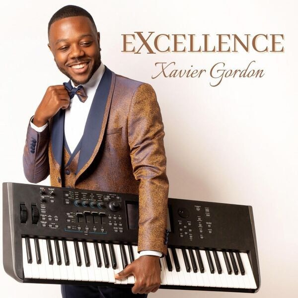 Cover art for Excellence