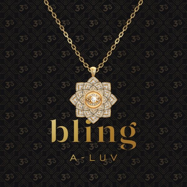 Cover art for Bling