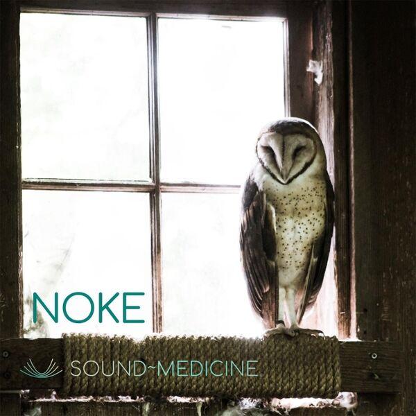Cover art for Noke