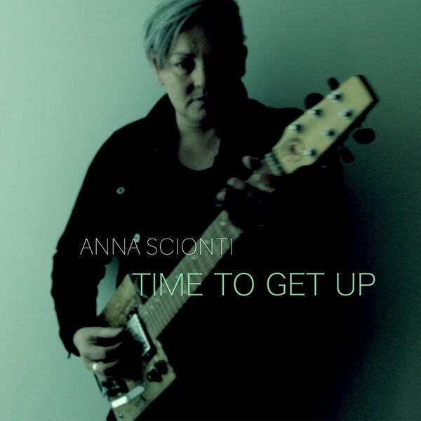 Cover art for Time to Get Up