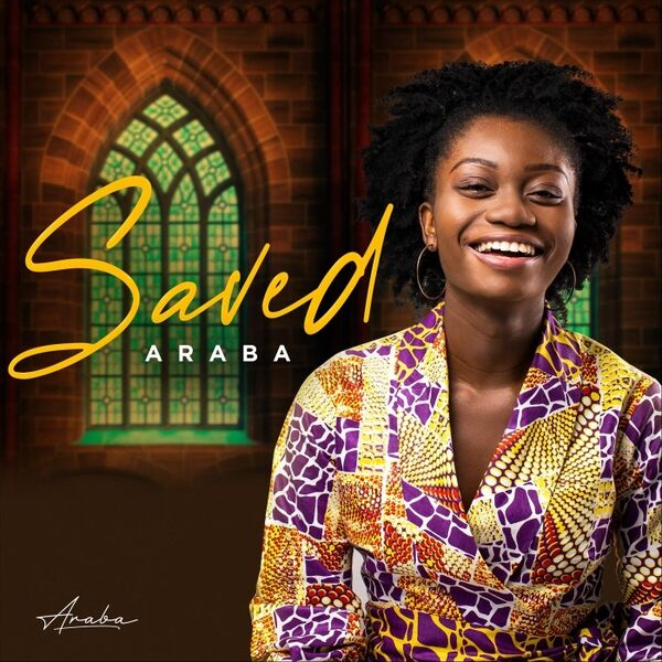 Cover art for Saved