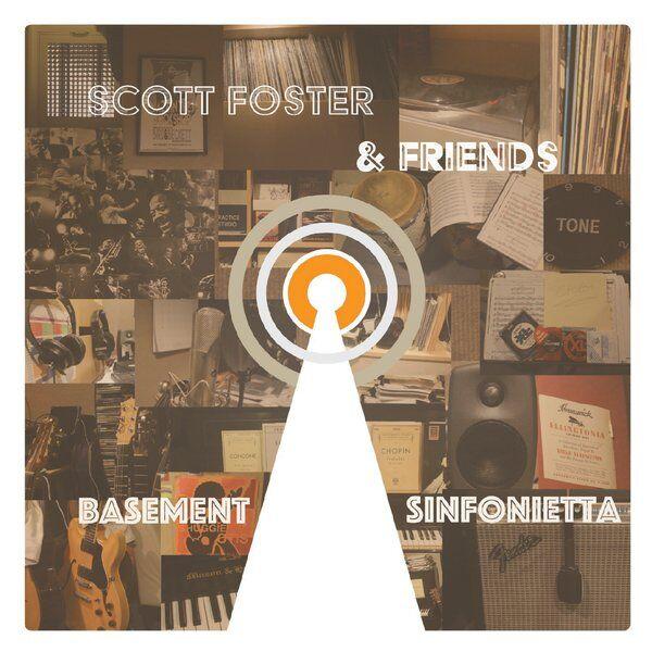 Cover art for Basement Sinfonietta