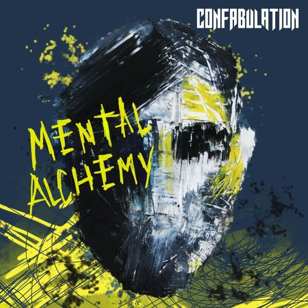 Cover art for Mental Alchemy