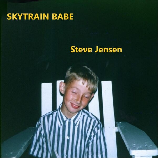 Cover art for Skytrain Babe