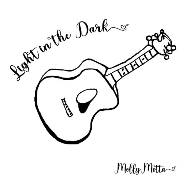Cover art for Light in the Dark