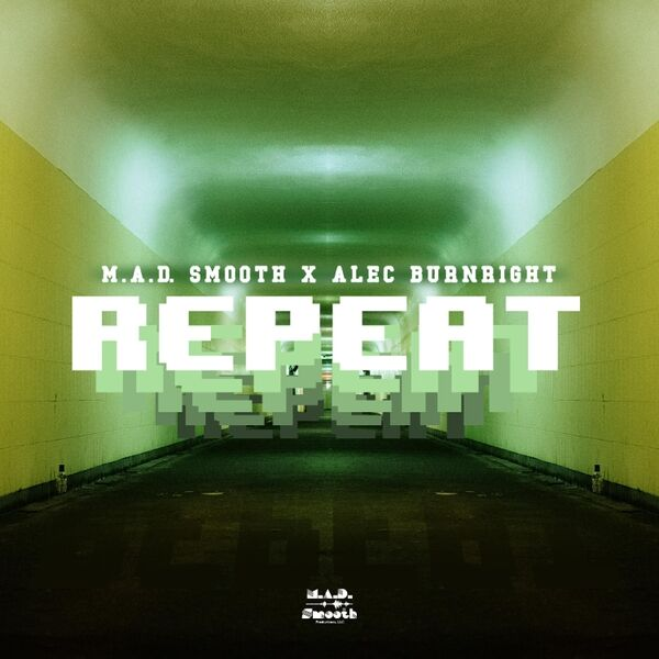 Cover art for Repeat