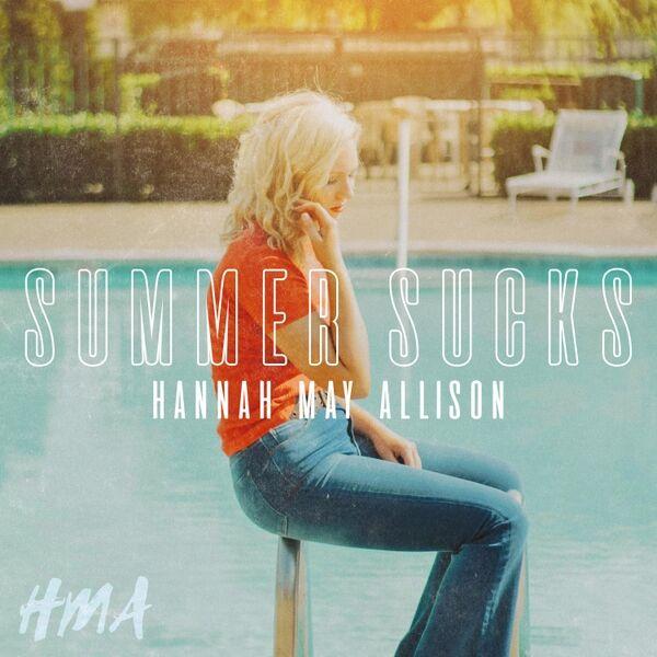 Cover art for Summer Sucks