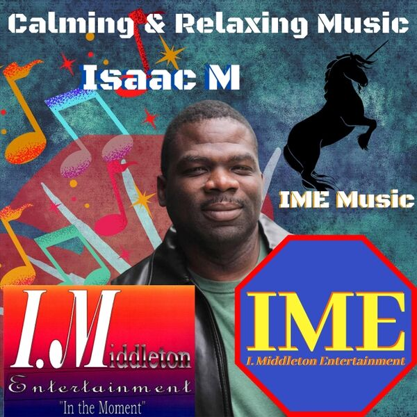 Cover art for Calming & Relaxing Music