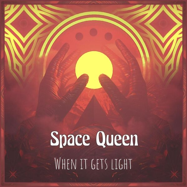 Cover art for When It Gets Light