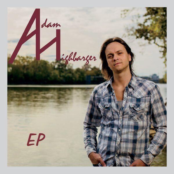 Cover art for Adam Highbarger - EP