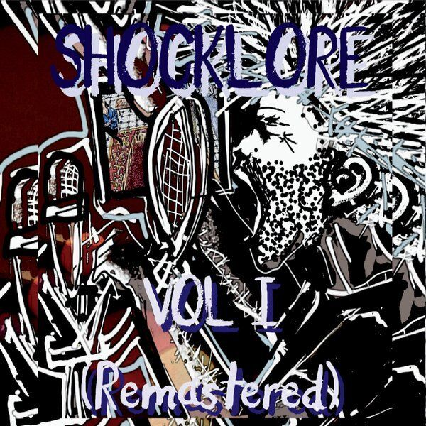 Cover art for Shocklore, Vol. 1 (Remastered)