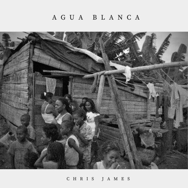 Cover art for Agua Blanca