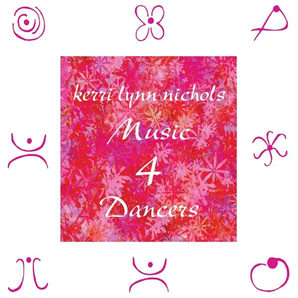 Cover art for Music 4 Dancers