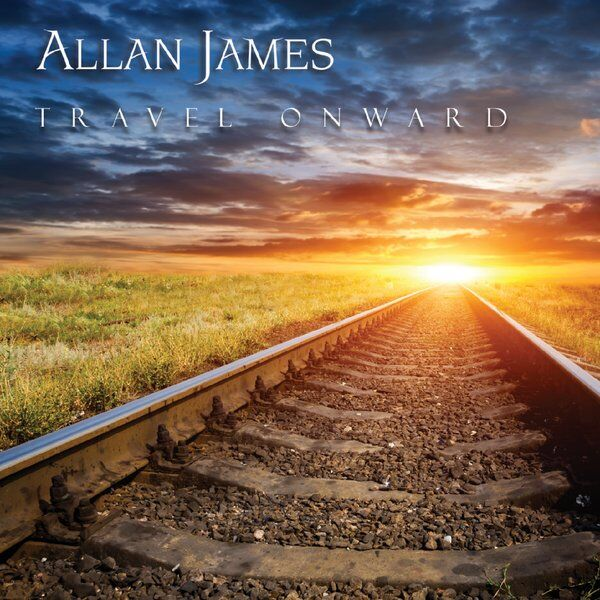 Cover art for Travel Onward