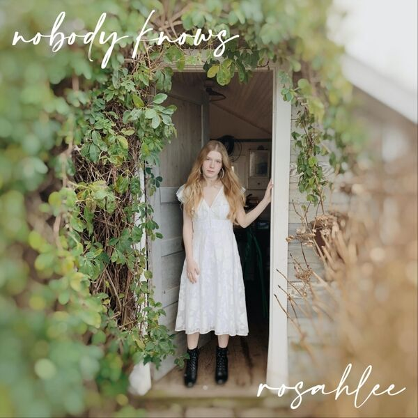 Cover art for Nobody Knows
