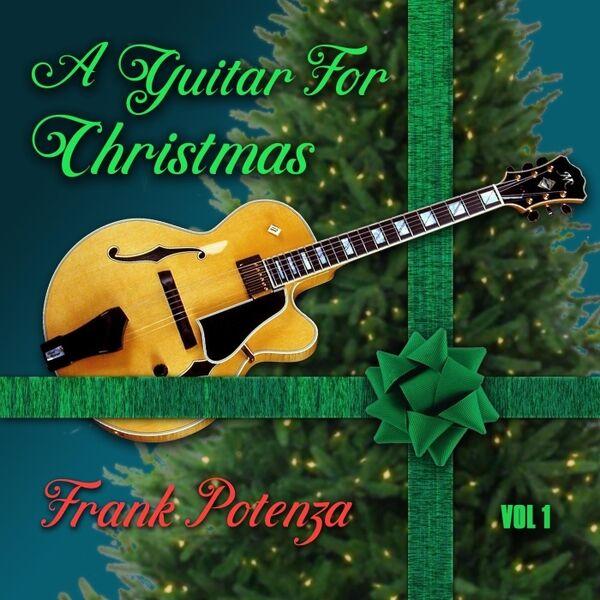 Cover art for A Guitar for Christmas, Vol. 1