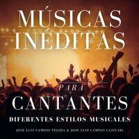Músicas Inéditas para Cantantes: Diferentes Estilos Musicales