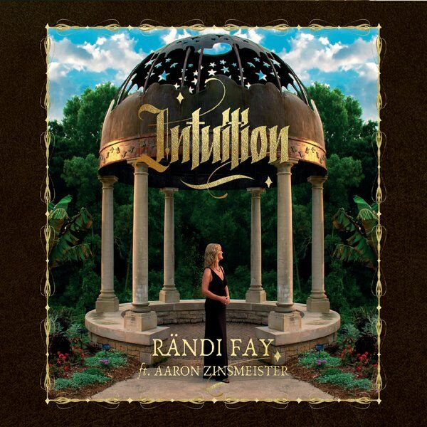 Cover art for Intuition