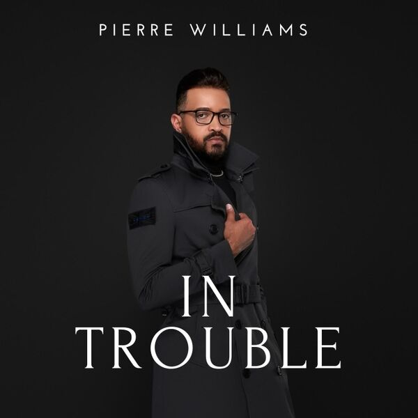 Cover art for In Trouble (Extended)