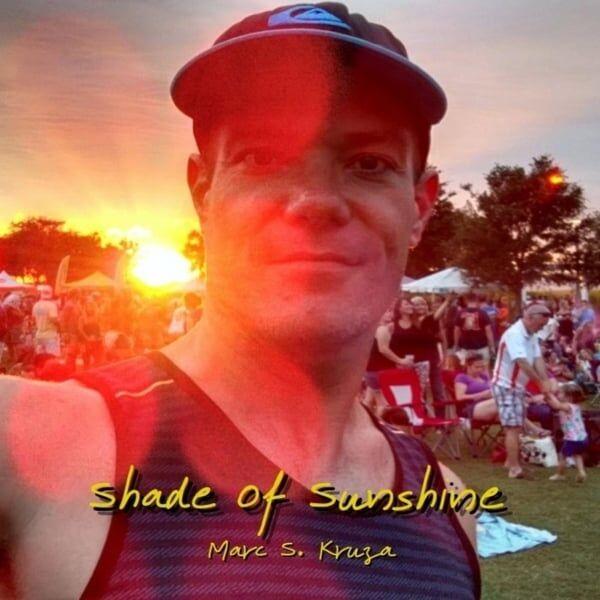 Cover art for Shade of Sunshine