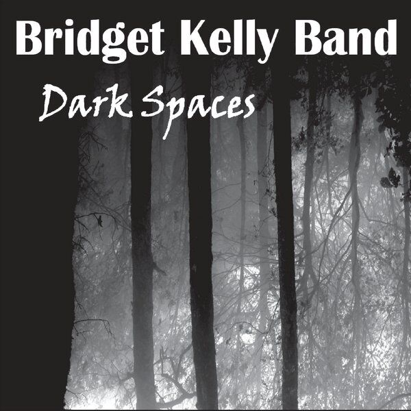 Cover art for Dark Spaces