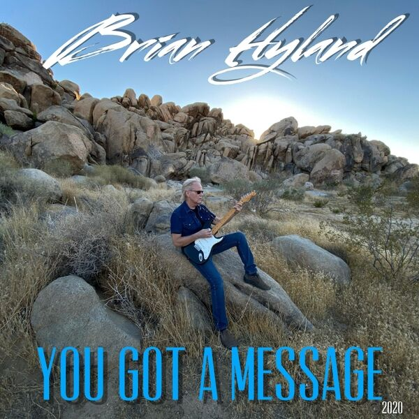 Cover art for You Got a Message