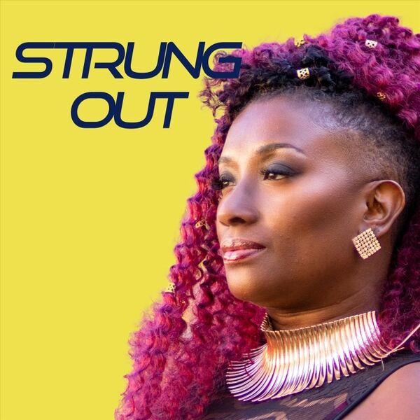 Cover art for Strung Out